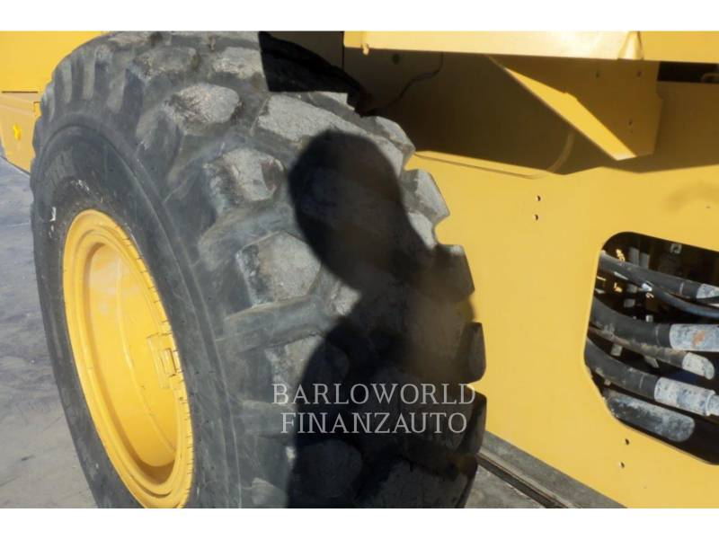 CATERPILLAR WHEEL LOADERS/INTEGRATED TOOLCARRIERS 938K equipment  photo 6