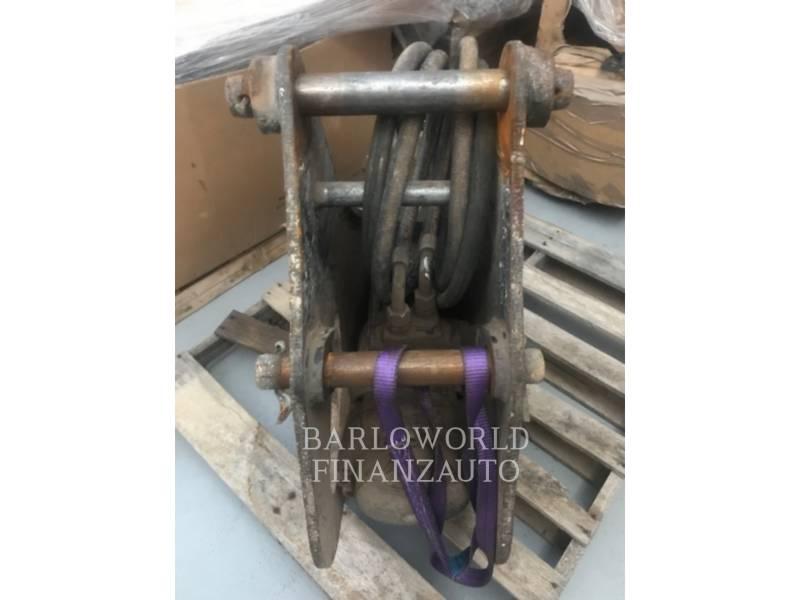 CATERPILLAR WT - MARTEAUX HYDRAULIQUES H70 equipment  photo 4