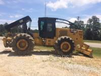 CATERPILLAR FORESTRY - SKIDDER 525D equipment  photo 6