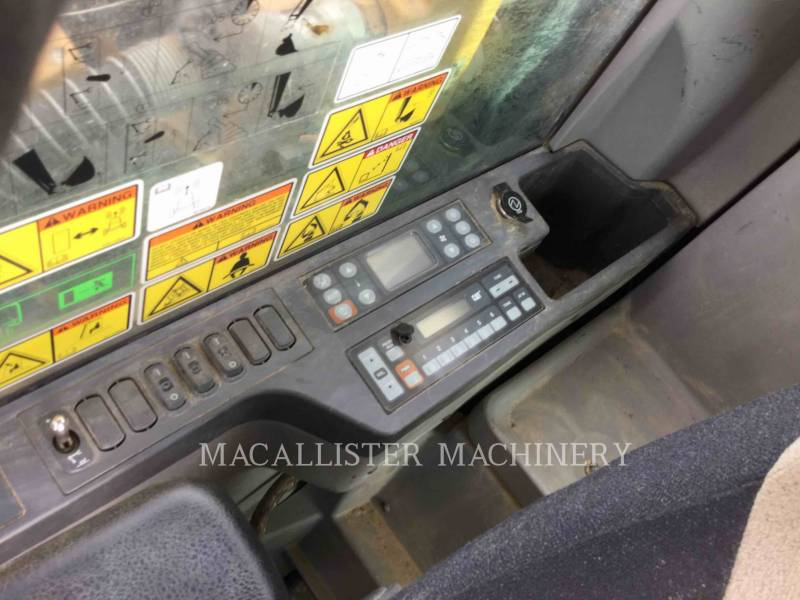 CATERPILLAR KETTEN-HYDRAULIKBAGGER 316EL equipment  photo 18
