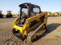 Caterpillar ÎNCĂRCĂTOARE PENTRU TEREN ACCIDENTAT 239D equipment  photo 4