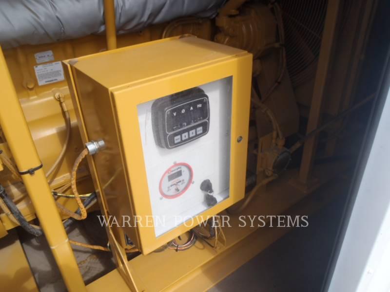 CATERPILLAR STATIONARY GENERATOR SETS G3406NA equipment  photo 13