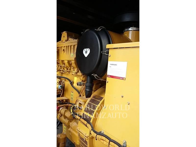 CATERPILLAR 電源モジュール 3406 equipment  photo 7