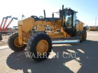 CATERPILLAR MOTORGRADER 12M2 equipment  photo 1