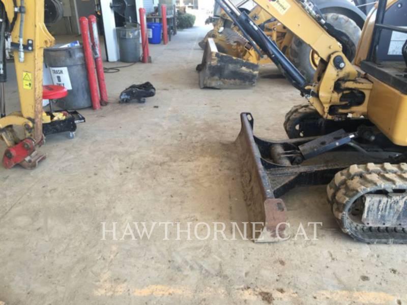 Caterpillar EXCAVATOARE PE ŞENILE 303.5E TAG equipment  photo 8