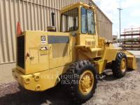 CATERPILLAR WHEEL LOADERS/INTEGRATED TOOLCARRIERS 926 equipment  photo 2
