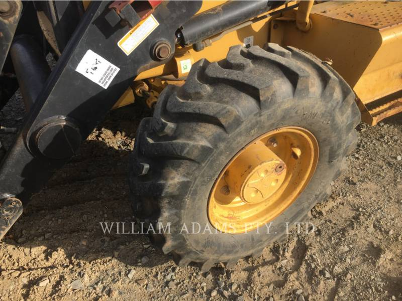 CATERPILLAR CHARGEUSES-PELLETEUSES 432 D equipment  photo 5