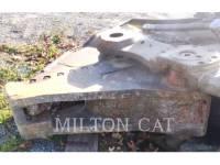 CATERPILLAR  MULTI-PROCESSOR  equipment  photo 3
