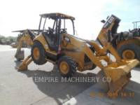 CATERPILLAR BACKHOE LOADERS 420F 4EO P equipment  photo 1