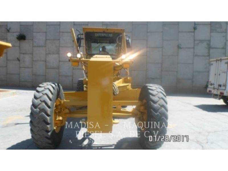 CATERPILLAR MOTOR GRADERS 120K equipment  photo 9