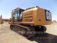 CATERPILLAR トラック油圧ショベル 336EL equipment  photo 3