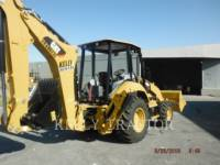 CATERPILLAR RETROEXCAVADORAS CARGADORAS 415F2ST equipment  photo 4