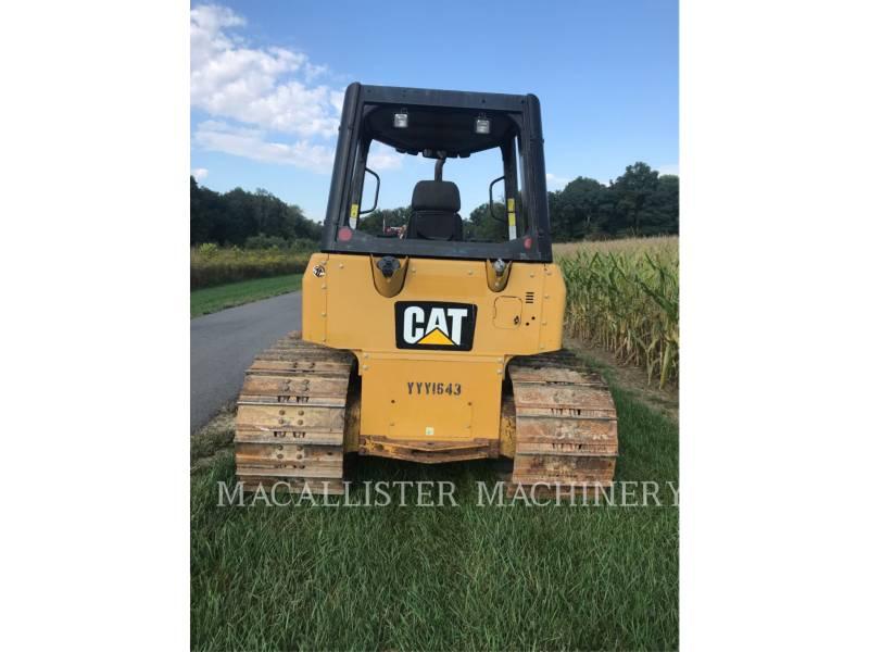 Caterpillar TRACTOARE CU ŞENILE D5KLGP equipment  photo 3