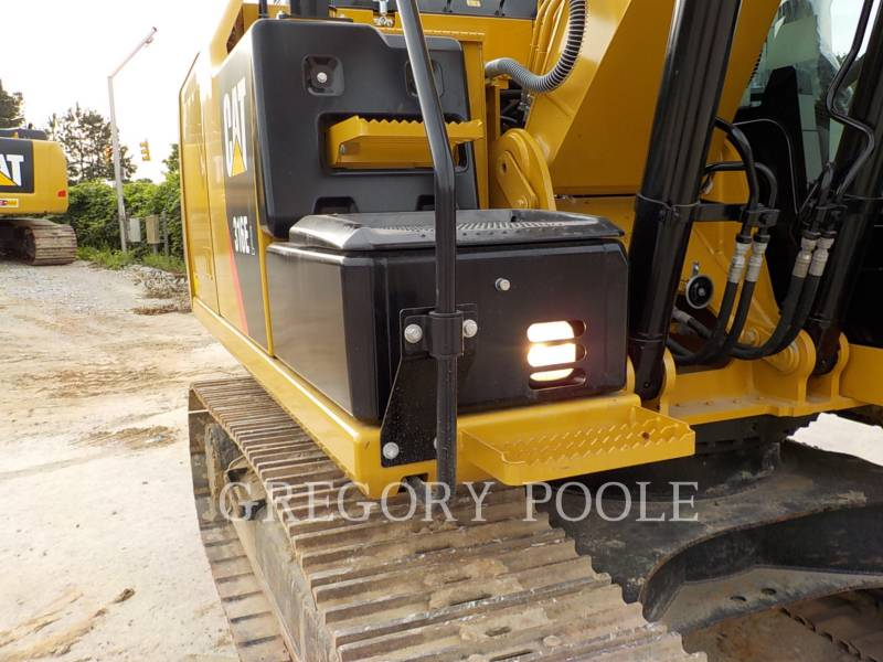 CATERPILLAR TRACK EXCAVATORS 316E L equipment  photo 6