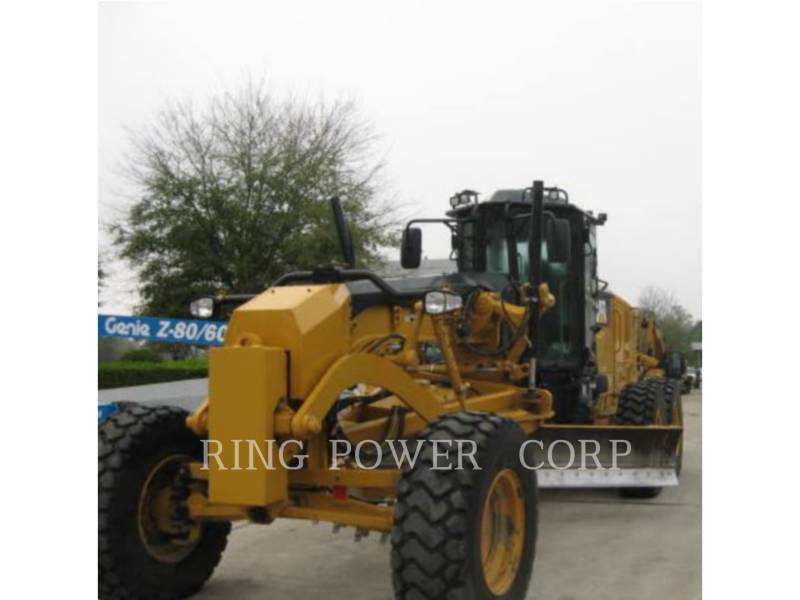 CATERPILLAR MOTORGRADER 12M3 CS equipment  photo 1