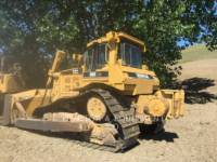 CATERPILLAR TRACTEURS SUR CHAINES D6R XW equipment  photo 1