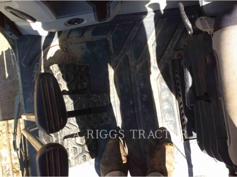 CATERPILLAR TRACK EXCAVATORS 312E 9 equipment  photo 8
