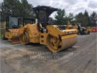 Caterpillar COMPACTOARE CB64 equipment  photo 2
