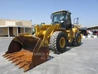 Equipment photo CATERPILLAR 950H CARGADORES DE RUEDAS 1