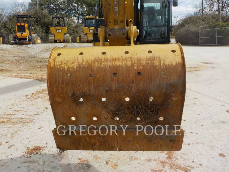 CATERPILLAR トラック油圧ショベル 320E L equipment  photo 21