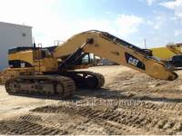 CATERPILLAR ESCAVADEIRAS 374DL equipment  photo 15