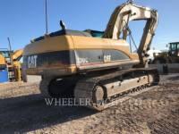 CATERPILLAR トラック油圧ショベル 330C L equipment  photo 5