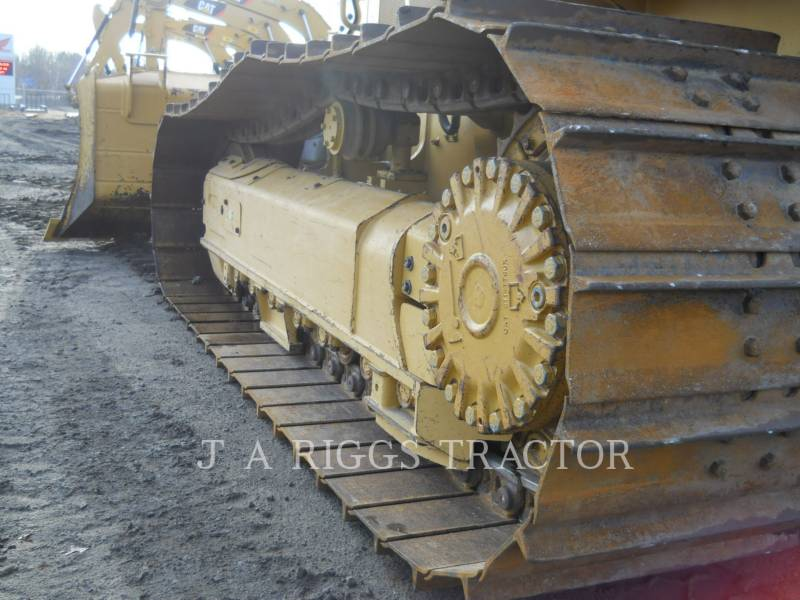 CATERPILLAR CIĄGNIKI GĄSIENICOWE D4KLGP A equipment  photo 13