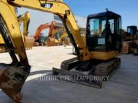 CATERPILLAR ESCAVATORI CINGOLATI 306 equipment  photo 6