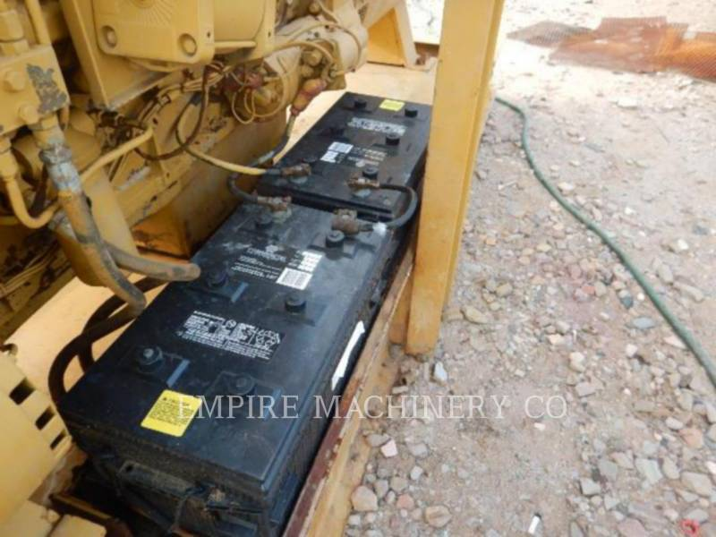 CATERPILLAR AUTRES SR4 equipment  photo 2