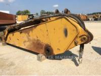CATERPILLAR EXCAVADORAS DE CADENAS 374DL equipment  photo 18