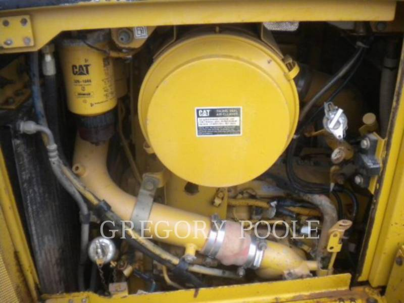 CATERPILLAR TRACK TYPE TRACTORS D6R II equipment  photo 15