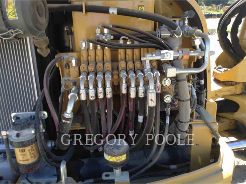 CATERPILLAR TRACK EXCAVATORS 305E2 CR equipment  photo 18