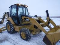 CATERPILLAR CHARGEUSES-PELLETEUSES 420E equipment  photo 5