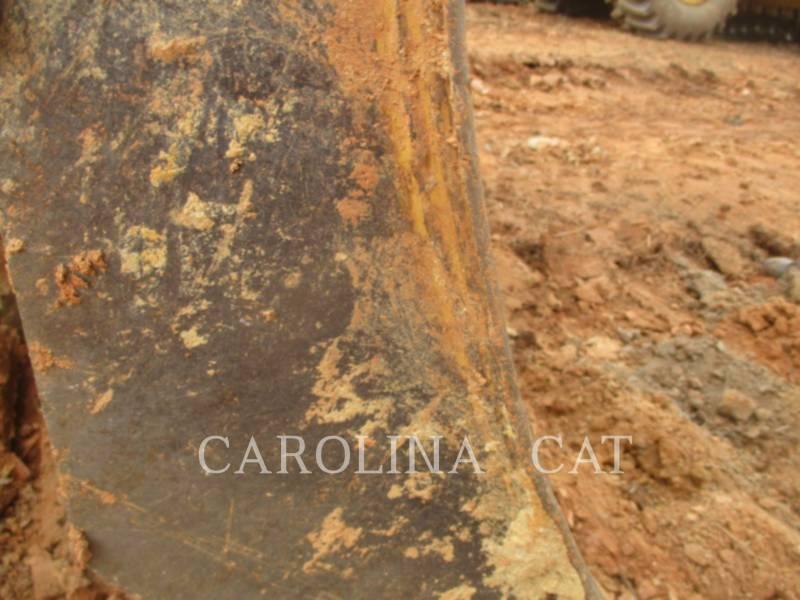 CATERPILLAR 履带式推土机 D6KLGP equipment  photo 9