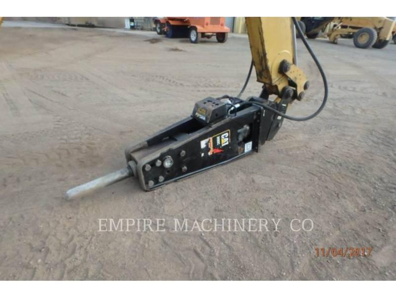 CATERPILLAR AG - HAMMER H90C equipment  photo 4