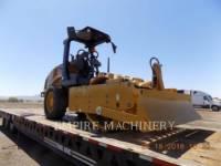 Equipment photo CATERPILLAR CP44B SOPORTE DE TAMBOR ÚNICO VIBRATORIO 1