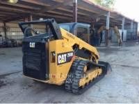 CATERPILLAR CARREGADEIRAS TODO TERRENO 299D2 equipment  photo 3
