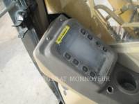 CATERPILLAR TRACK EXCAVATORS 318B equipment  photo 8