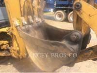 CATERPILLAR SKID STEER LOADERS 416D equipment  photo 12