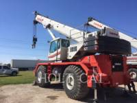 LINK-BELT CONST. GRUES RTC8090 equipment  photo 4