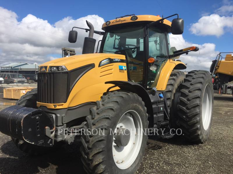 AGCO LANDWIRTSCHAFTSTRAKTOREN MT555D equipment  photo 1
