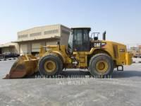 CATERPILLAR RADLADER/INDUSTRIE-RADLADER 966H equipment  photo 2
