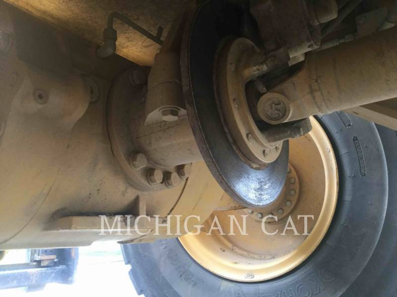 CATERPILLAR WHEEL LOADERS/INTEGRATED TOOLCARRIERS 930K LSRQ equipment  photo 9