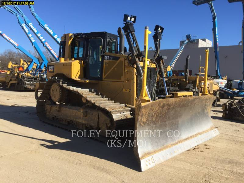 CATERPILLAR KETTENDOZER D6TXWVPA equipment  photo 2