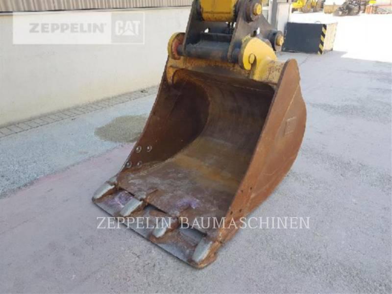 CATERPILLAR MOBILBAGGER M313D equipment  photo 19
