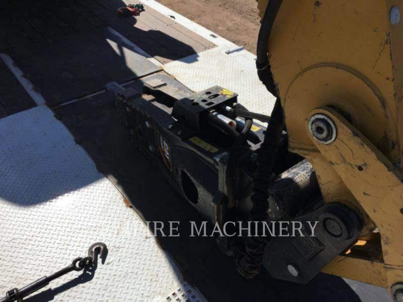 CATERPILLAR HERRAMIENTA DE TRABAJO - MARTILLO H80E 308 equipment  photo 4
