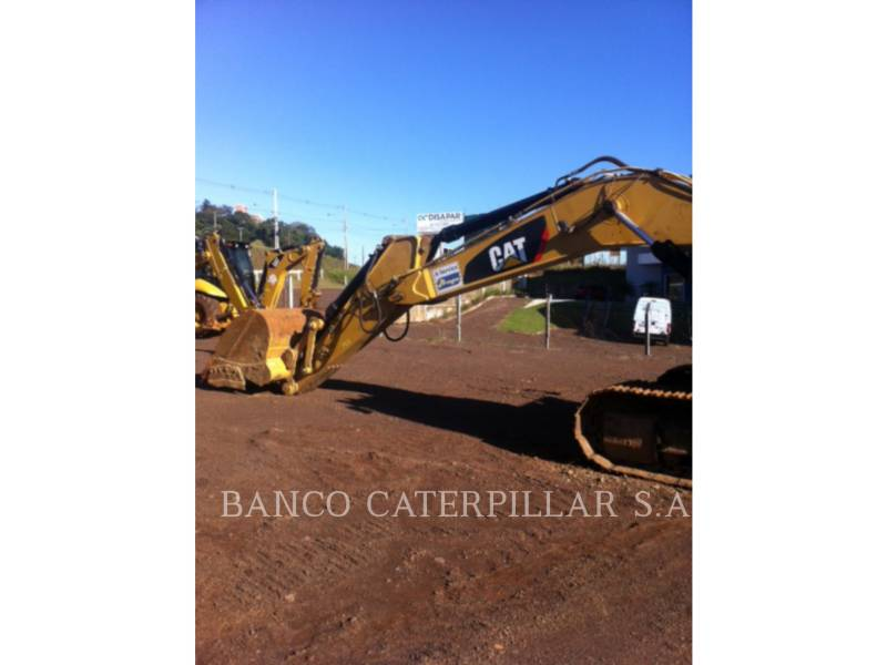 CATERPILLAR PELLES SUR CHAINES 323DL equipment  photo 3