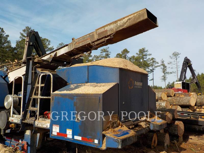 PETERSON Trituradora, horizontal 4300 equipment  photo 4
