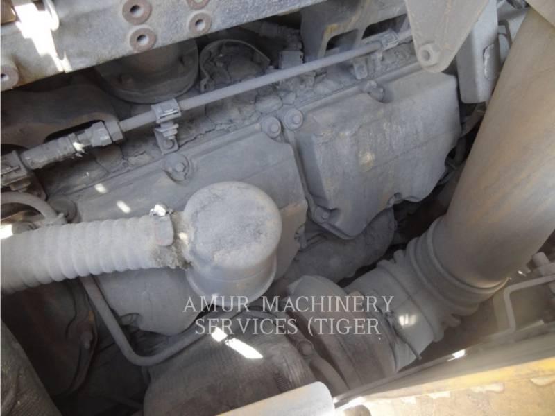 CATERPILLAR TRATORES DE ESTEIRAS D11T equipment  photo 16