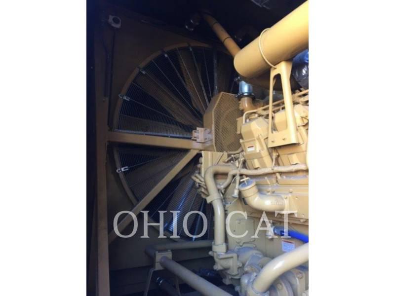CATERPILLAR STATIONARY - DIESEL 3516B equipment  photo 2